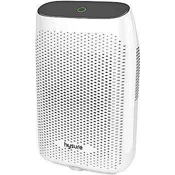 Amazon Com Hysure Electric Dehumidifier Portable