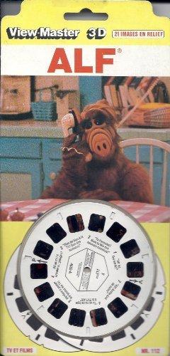 Alf View-Master 3 Reel