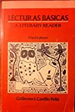 img - for Lecturas Basicas: A Literary Reader book / textbook / text book