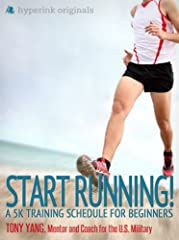 ABOUT THE BOOKYou can run a 5K. All you need is 30 minutes three to four times a week.Really.You've taken the first step, by reading this book.Perhaps you've already signed up for a 5K, and don't have the faintest idea what that entails. Perh...