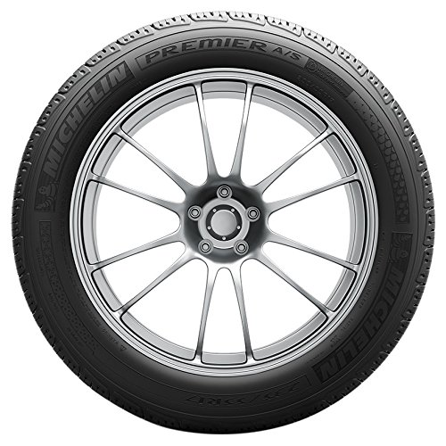 Michelin Premier A/S Touring Radial Tire - 235/60R16 100H