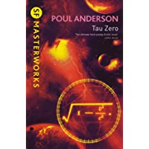 Tau Zero (SF Masterworks)
