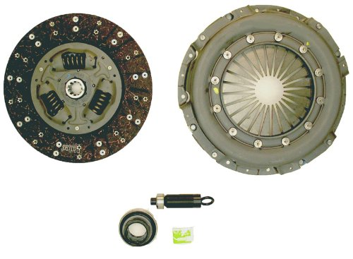 Valeo 53302004 Solid Flywheel Conversion Kit