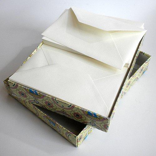 (Fabriano Medioevalis Envelopes 4.5x7 Inch Box of)