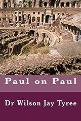 Paul on Paul Paperback