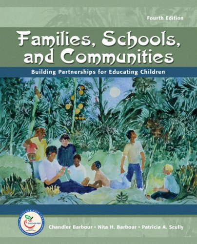 Families, Schools, and Communities (4th Edition)