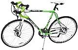 Takara Genkai Cyclocross Bike, 700c, X-Large/63.5cm Frame