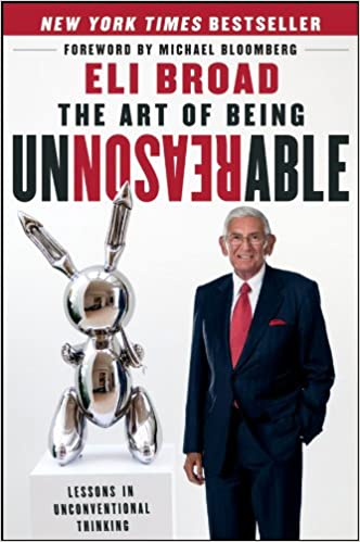 Image result for the art of being unreasonable amazon
