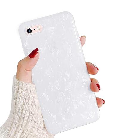 Amazon.com: J.west iPhone 6S Plus Funda, iPhone 6 Plus Funda ...