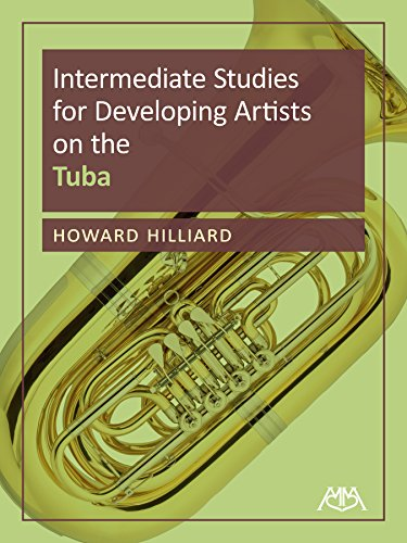 (Intermediate Studies for Developing Artists on Tuba (Meredith Music Resource))