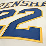 MOLPE McCall 22 Crenshaw Basketball Jersey