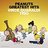Music : Peanuts Greatest Hits