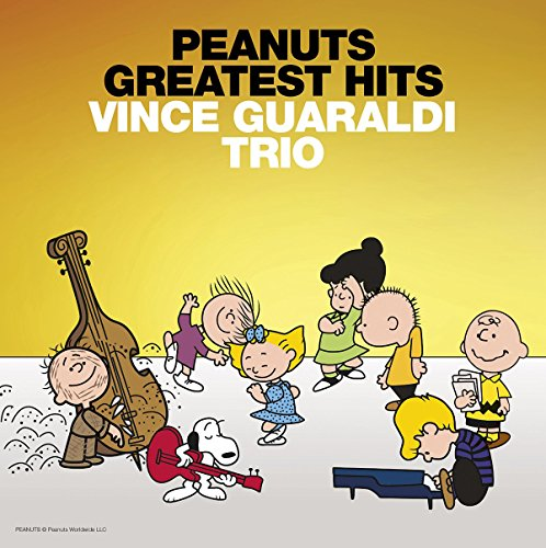 Peanuts Greatest Hits (Best Of Vince Guaraldi)