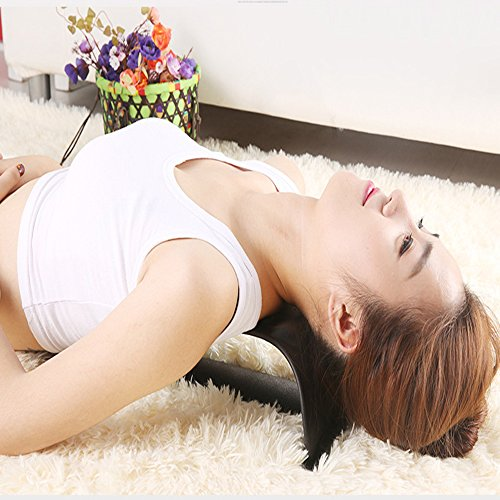 Pain Relief Magic Stretcher Neck Massage Cervical Traction Unisex by Hegufeng (Image #6)