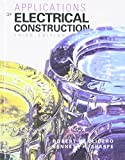 img - for Applications Of Electrical Construction book / textbook / text book