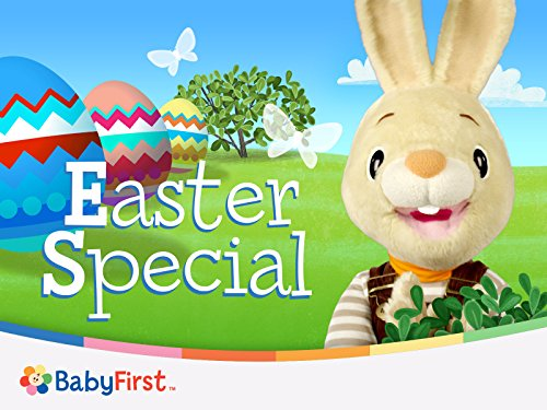 : BabyFirst's Easter Special
