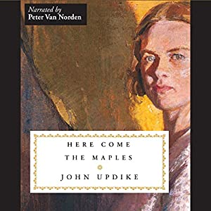 Here Come the Maples Audiobook