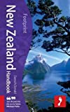 img - for New Zealand Handbook, 5th: Travel guide to New Zealand (Footprint - Handbooks) book / textbook / text book