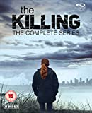 The Killing - The Complete Series (11 disc box set) [Blu-ray] [Reino Unido]
