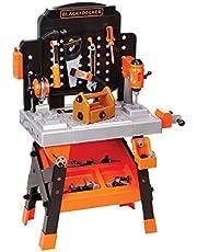 BLACK & DECKER Junior Power Tool Workshop