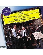 PIANO CONCERTO NO.27 K595