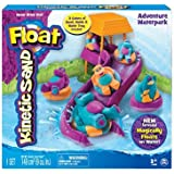 Kinetic Sand Float Adventure Water Park