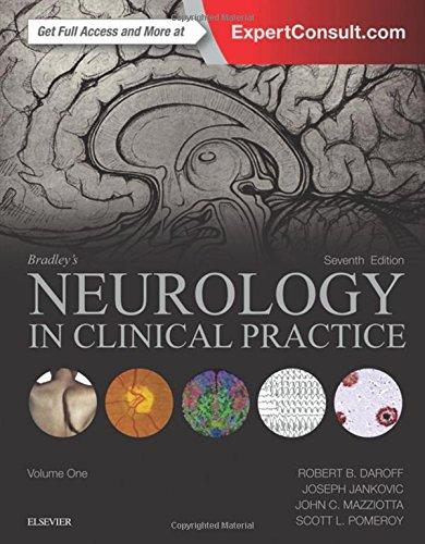 Bradley's Neurology in Clinical Practice, 2-Volume Set, 7e