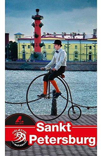 Sankt Petersburg ebook