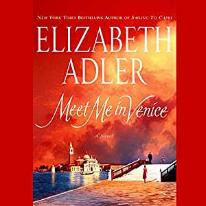 Meet Me in Venice Audiobook