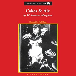 Cakes and Ale Hörbuch