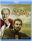 Agony And Ecstasy [Blu-ray]