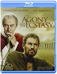 Cover Image for 'Agony & The Ecstasy'