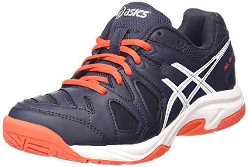 lowest price 820c2 8838e ASICS Gel Game 5 GS, Chaussures de Tennis Mixte Enfant  Amazon.fr   Chaussures et Sacs