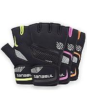 Sanabul Paw V.2 Gel Boxing MMA Kickboxing Cross Training Handwrap Gloves