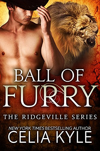 (Ball of Furry (BBW Paranormal Shapeshifter Romance) (Ridgeville Series Book 2))