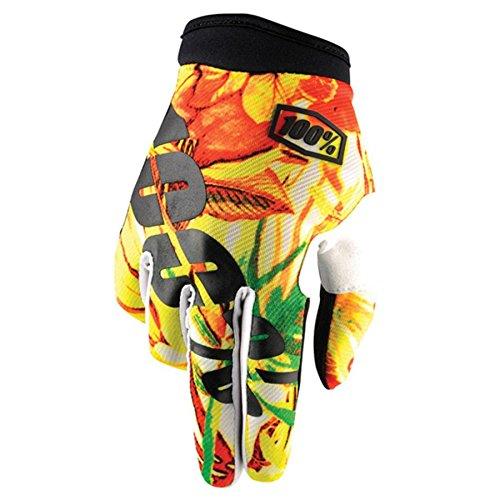 Track Gloves - 9