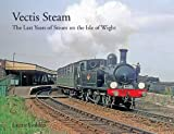 Vectis Steam, Laurie Golden, 071103642X