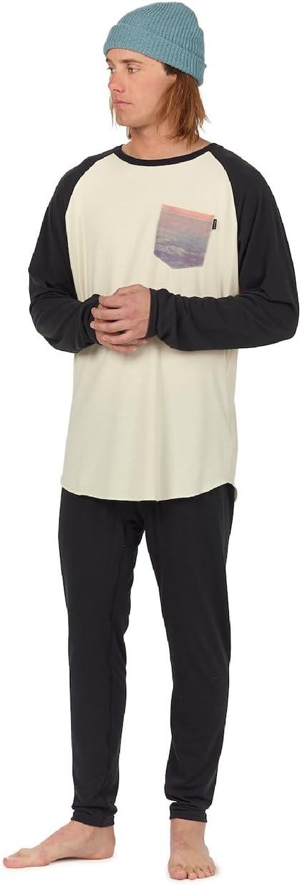 Burton Mens Midweight Pant