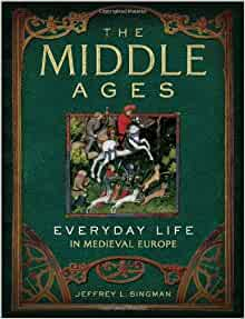 The idea of the Middle Ages