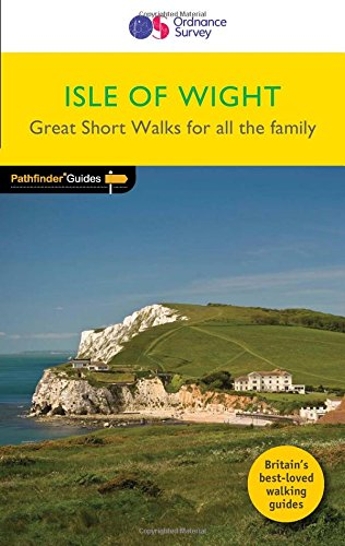 Isle of Wight 2017: SW 27 (Short walks guide)