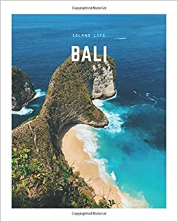 Bali A Decorative Book Perfect For Coffee Tables Bookshelves