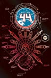 Letter 44, Vol. 2: Redshift