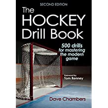 The Hockey Drill Book - 2nd Edition