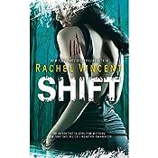 Shift: Shifters, Book 5 | Rachel Vincent