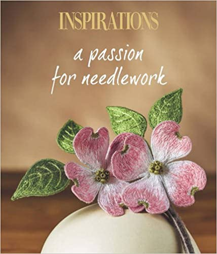 Book Inspirations a Passion for Needlework