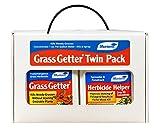 Monterey Grass Getter Twin Pack Monterey Lawn & Garden Selective Herbicides