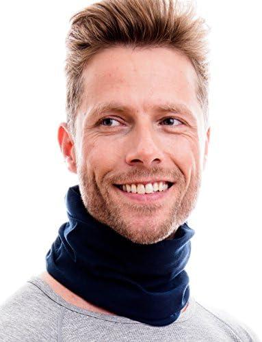 Hilltop Multifunktionstuch, Halstuch, Sporttuch, Schlauchtuch, Kopftuch, Schal, Cooles Design in Trendfarben, für Damen und Herren