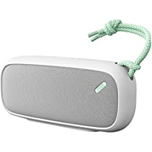 NudeAudio Move L Portable Wireless Bluetooth Speaker - Great Sound, 100%- 5 Stars For The Best Portable Speaker - Color Mint