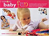 Baby Fun, Anne Knecht-Boyer, 1903258863