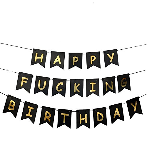 21st Birthday Banners Personalized - LOLOAJOY Funny 21st 30th 40th 50th